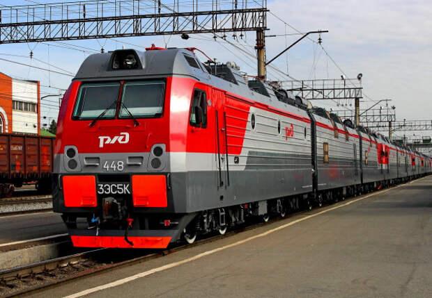 Стартовала продажа билетов на новое железнодорожное направление: Москва — Севастополь
