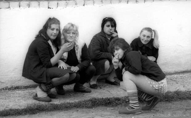 Диссидент Щипкова о лесбиянстве и суевериях на советской зоне