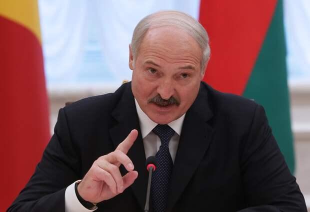 ВЕвропарламенте назвали Лукашенко последним диктатором Европы