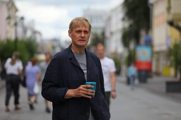 Юрий Попов: «Надо дать возможность нашим поварам гордиться нижегородской кухней»