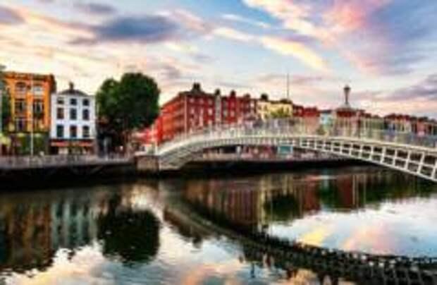 В Ирландии запретили массовые мероприятия до конца августа