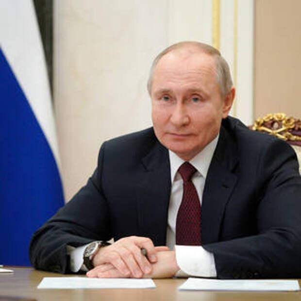 Президент России В. Путин выступил на саммите ШОС в Душанбе. Основные тезисы: