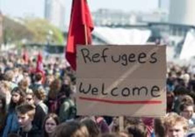 Беженцы станут гидами