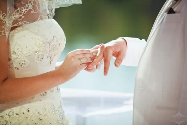Свадьба бывает только раз