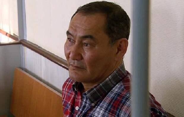 Генерал Музраев непризнал вину поновому обвинению отФСБ