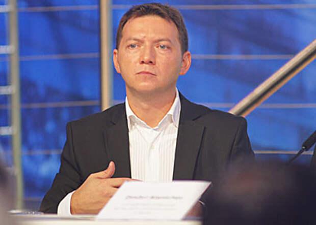 «От Мамаева одни проблемы» - Черданцев об уходе Арустамяна с «Матч ТВ»