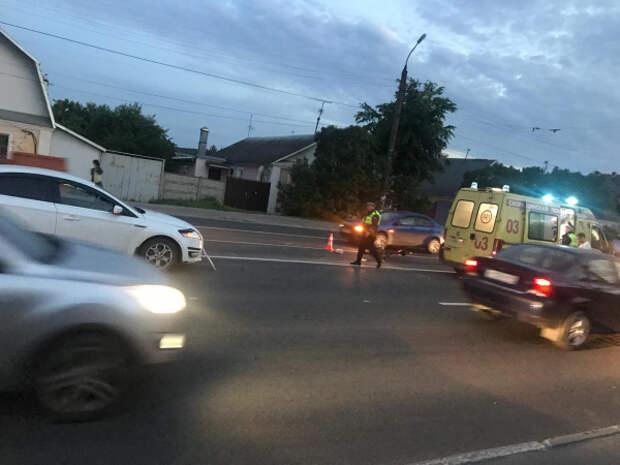 По просьбе жителей на опасном перекрестке в Твери установят светофор