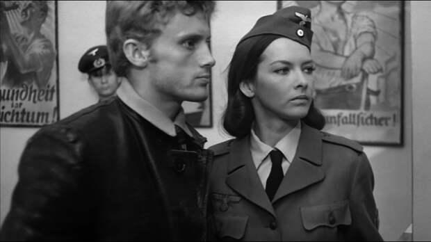 Великая Отечественная в советском кино