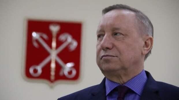 Беглов назвал честью для Петербурга возможность представлять Россию на Евро-2020