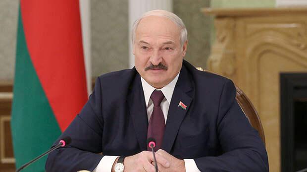 Великобритания ввела персональные санкции против Лукашенко