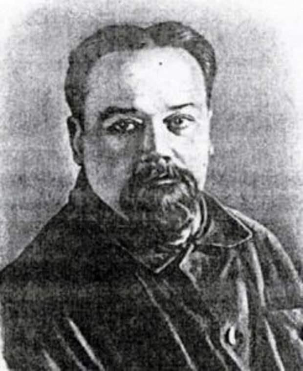 Владимир Александрович Обух/wikimedia.org