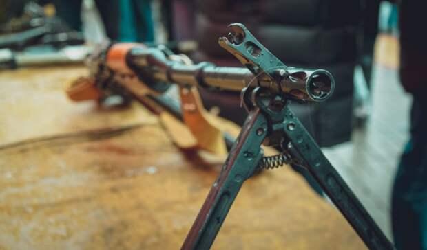 Казанского стрелка признали годным к военной службе
