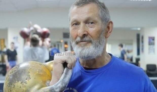 Тюменский математик в 73 года установил рекорд России