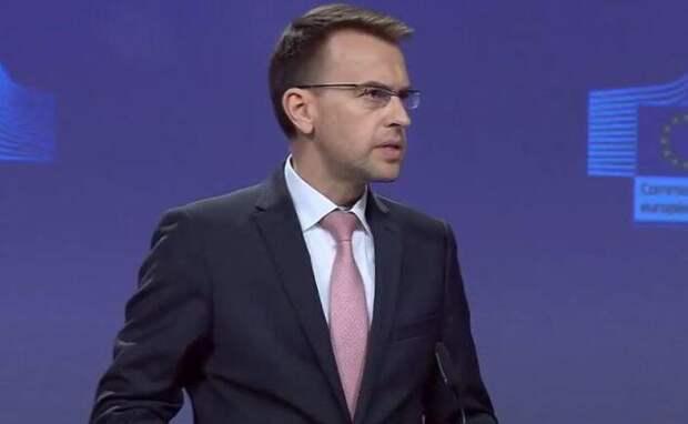 ЕС счел неоправданными ответные санкции России