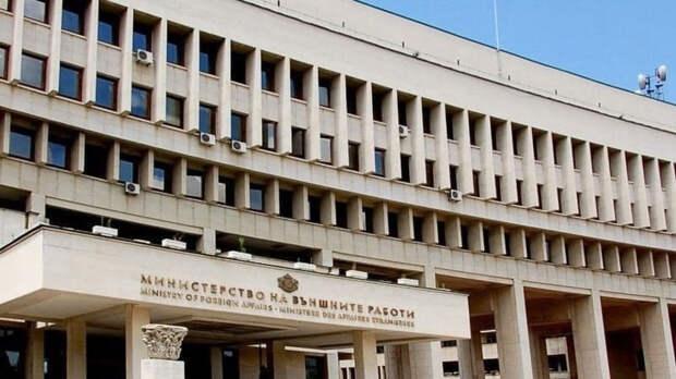 """Болгария не прекращает """"шоу со шпионажем"""""""