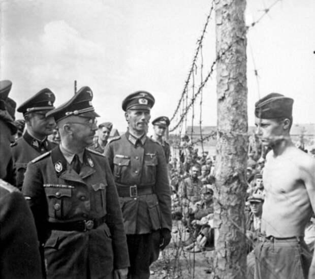 Сопротивление в нацистской Германии.