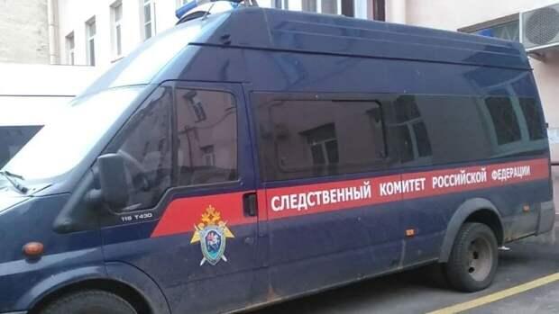 Правоохранители задержали главу Сретенска Тонких