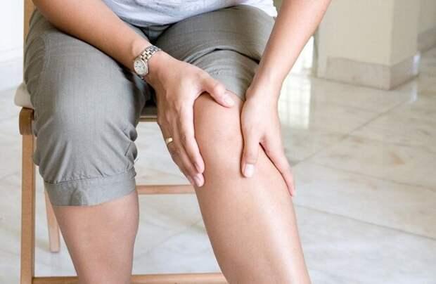 Тромб — 7 ранних симптомов, которые ни в коем случае нельзя пропустить
