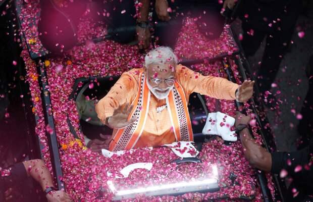 Чего ждать от парламентских выборов в Индии?