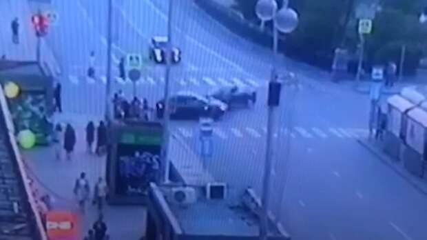 В израильском городе Лод ввели чрезвычайное положение. События дня