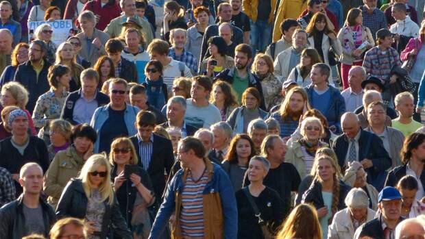 Общероссийская перепись населения стартовала 15 октября