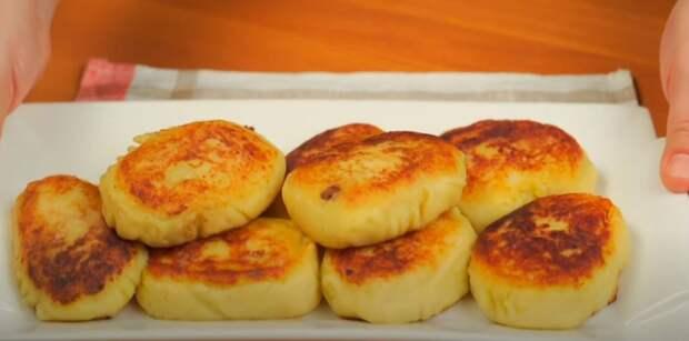 Беру 3 картошки, лук! Даже остыть не успеет: быстрый, бюджетный и вкусный завтрак или обед