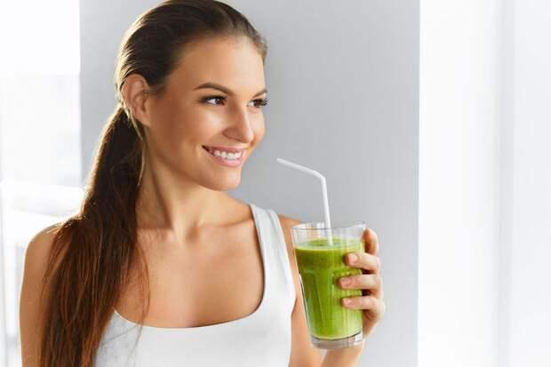 Овощные соки относятся к самым быстро перевариваемым продуктам.