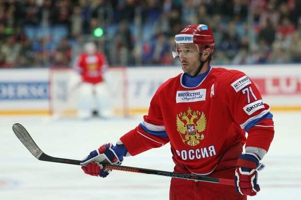Илья Ковальчук готовится к новому сезону: «Есть еще порох в пороховницах». И даже мечтает сыграть на Олимпиаде-2022
