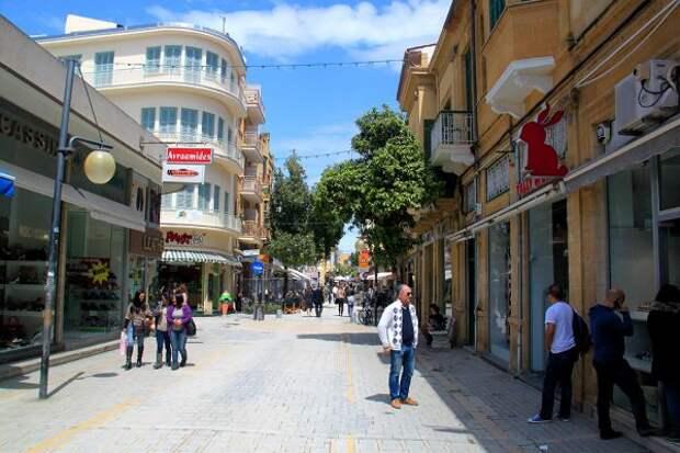 НаКипре каждому, кто старше 12 лет, потребуется обязательный «коронапасс»