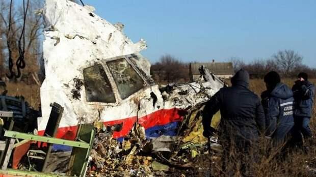 Стало известно, какую тайну о рейсе MH17 мог скрывать погибший летчик Волошин.
