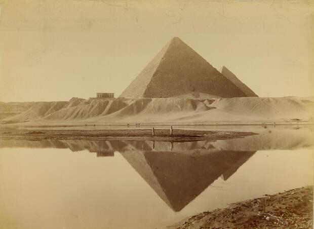 Исторические и редкие ретро-фотографии, ч. 34