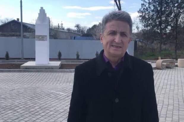 Заместитель главы администрации города Саки погиб в ДТП