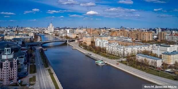 Депутат МГД Козлов: Сервис по вывозу ненужных вещей поможет экологии Москвы