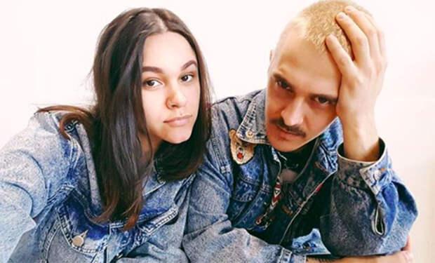 Tatarka рассказала Ксении Собчак об истинной причине развода с фронтменом Little Big Ильей Прусикиным