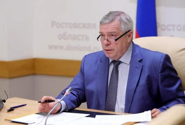 Три ростовские новости вторника опутанах, упрямом зоолунапарке исвободе отковида