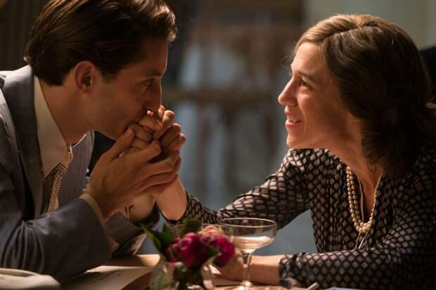 10 лучших французских фильмов последних лет