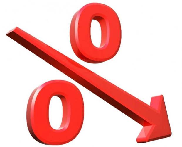 Инфляция в России может опуститься ниже 3% уже в 2019 году