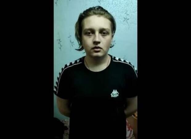 Хотел хайпануть: 18-летний парень в социальных сетях назвал себя стрелком из Казани