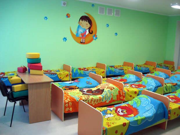 В Краснодаре и Сочи закрыли детские сады из-за вспышки коронавируса