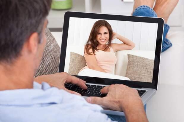 Кто знакомился на сайте знакомств?