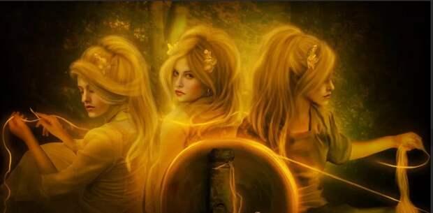 Сейд — особая «женская» магия Древней Скандинавии