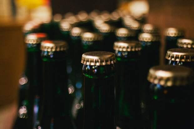 С 11 по 12 июня в Ижевске частично запретят продажу алкоголя
