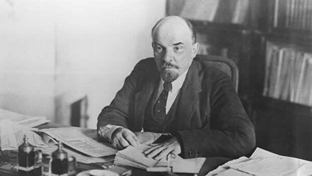 Владимир Ленин был среди тех политиков, которые не считали малороссов и белорусов русскими.