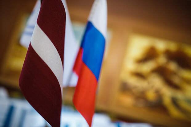 Латвия начала блокировать российские телеканалы