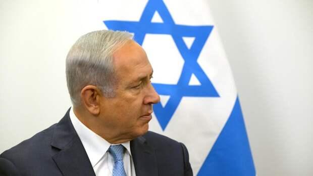 Нетаньяху: операция Израиля в секторе Газа продолжится несколько дней