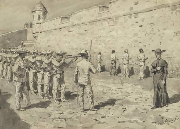 Первые революционные комитеты появились на Кубе ещё в 19-м веке