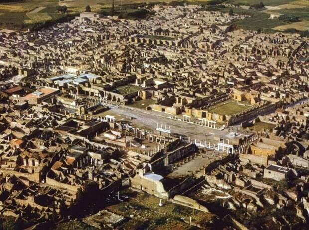 Покинутые города мира