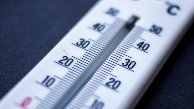 В Самарской области побит третий температурный рекорд за неделю