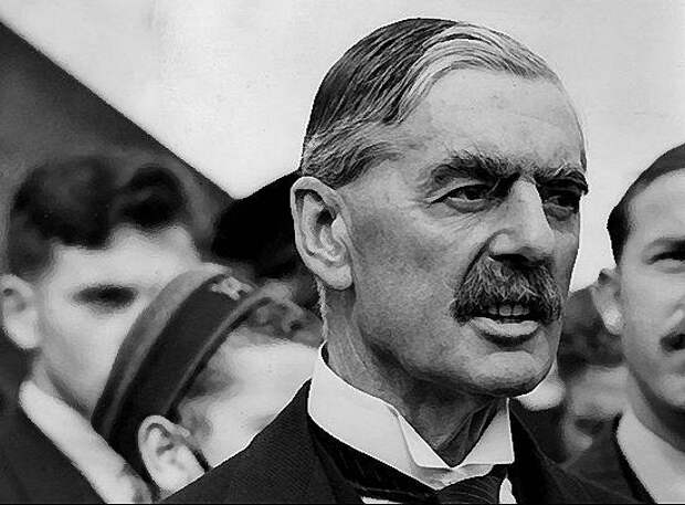 Вторая мировая: кто на самом деле был «интендантом Гитлера»