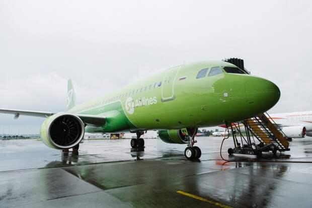 Как делают самолеты? 8 фото с завода Airbus